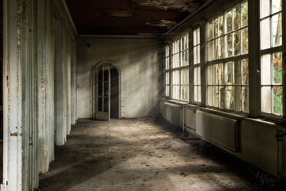 Lost Places 15