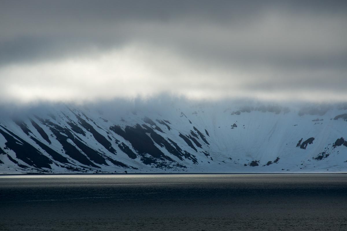 Südliches Eismeer 07