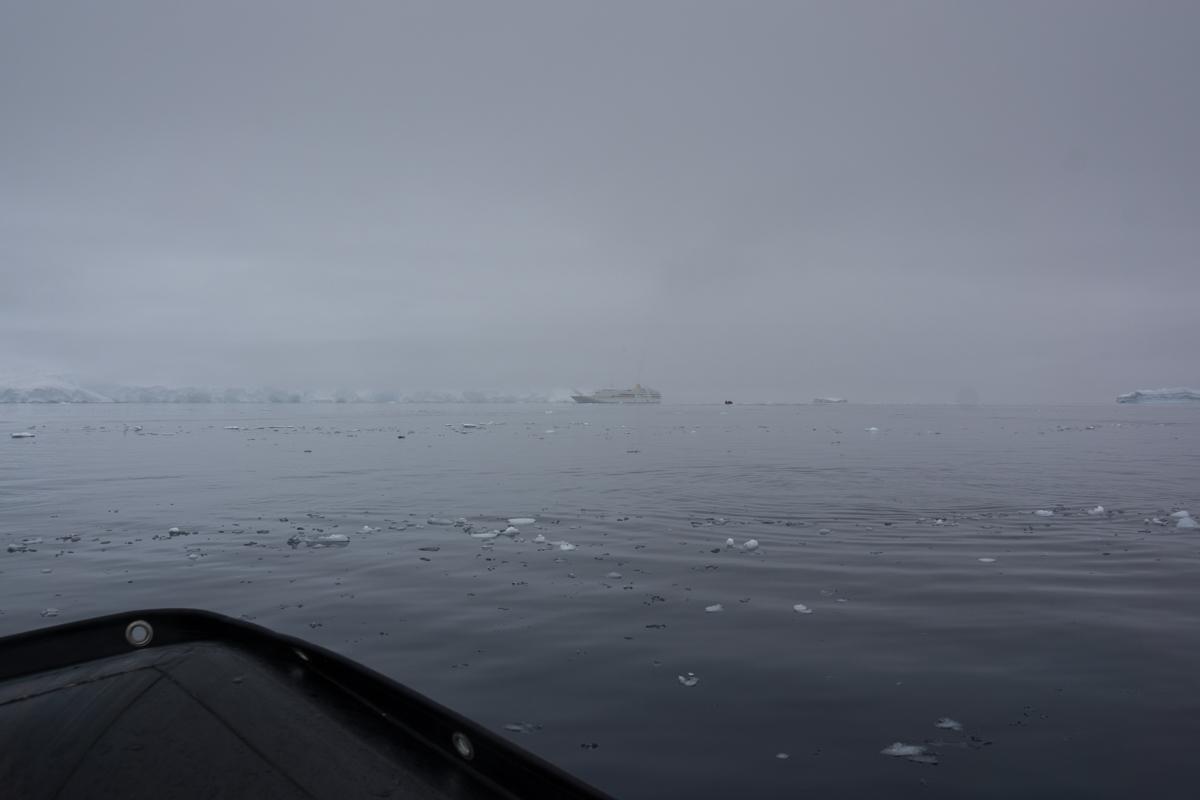 Südliches Eismeer 12