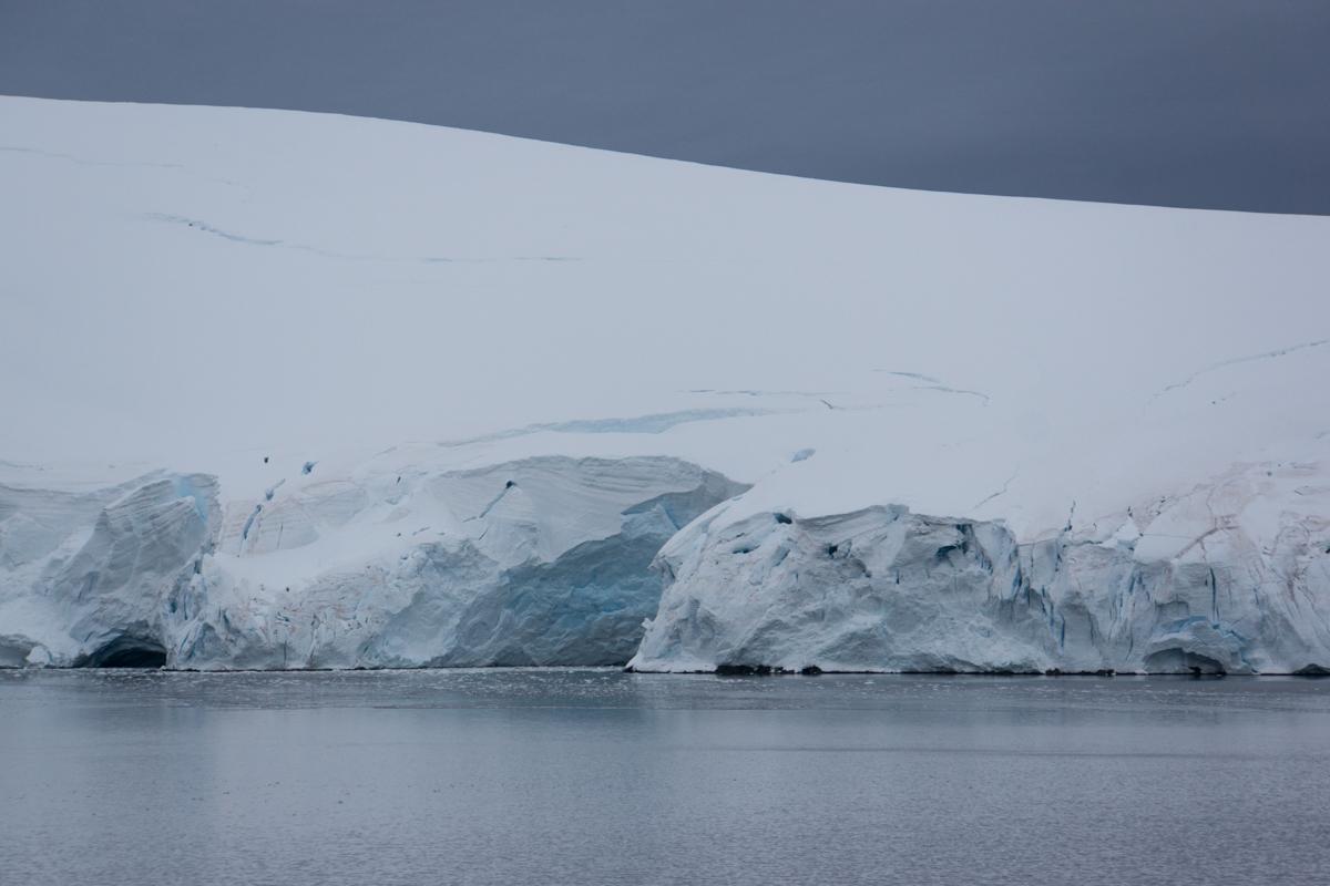 Südliches Eismeer 13
