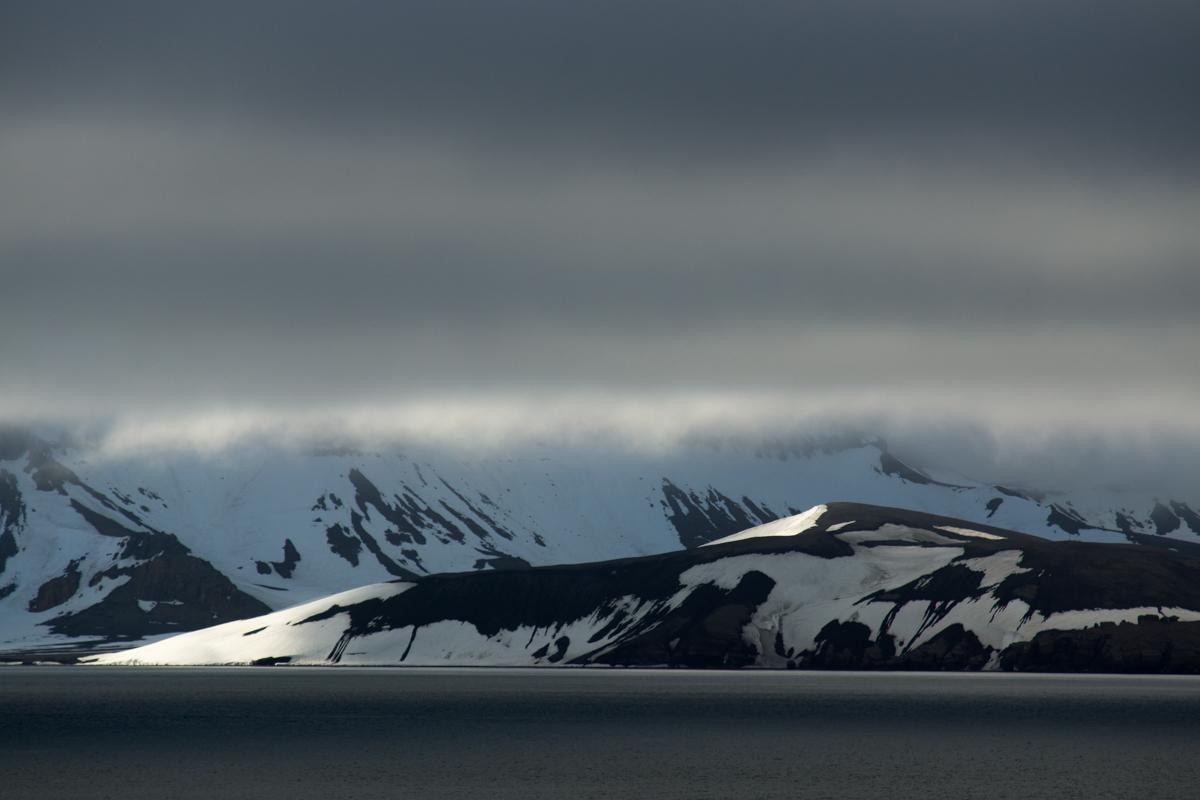 Südliches Eismeer 15