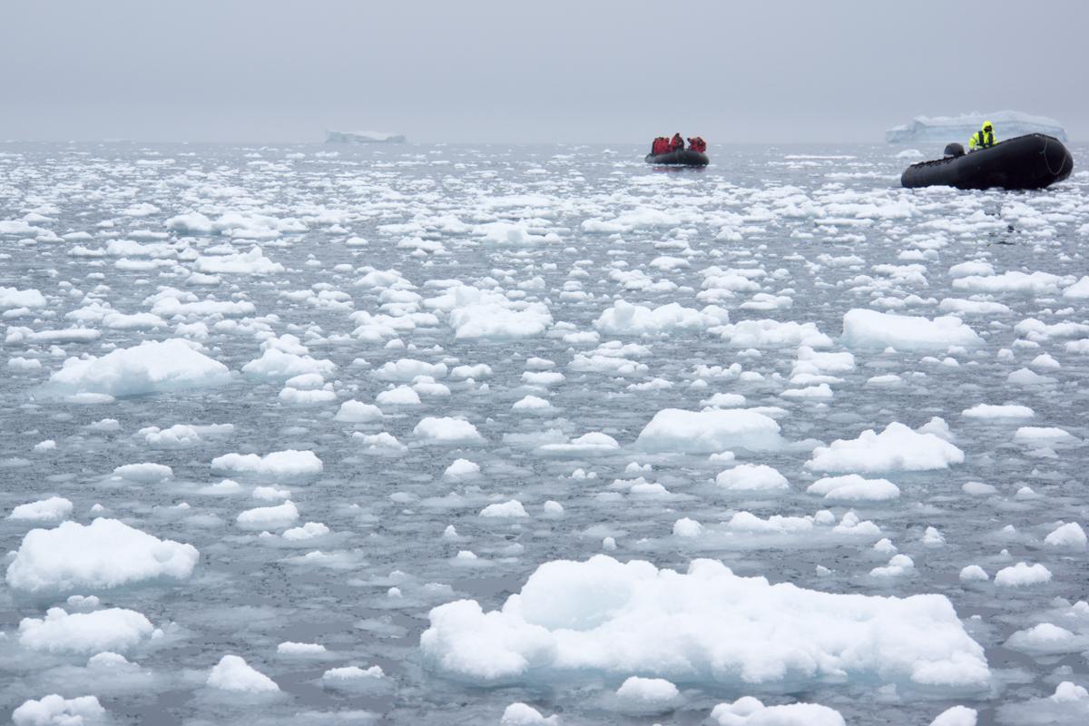 Südliches Eismeer 02