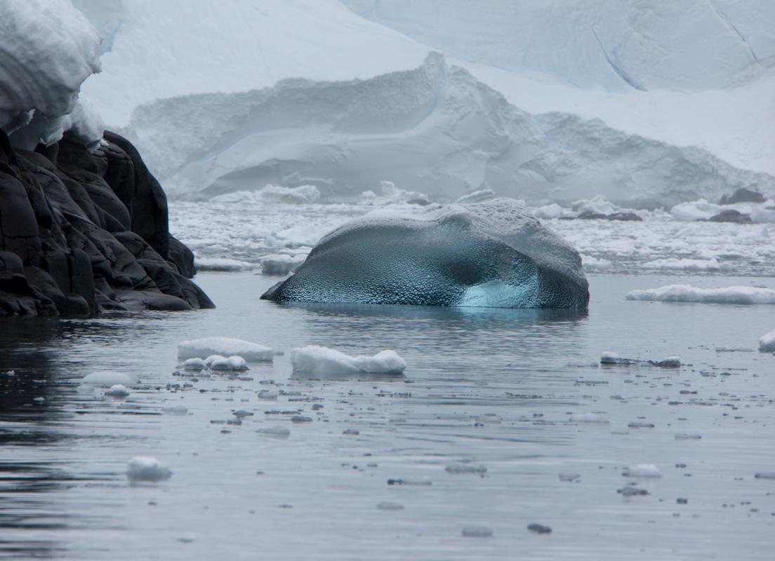 Südliches Eismeer 04