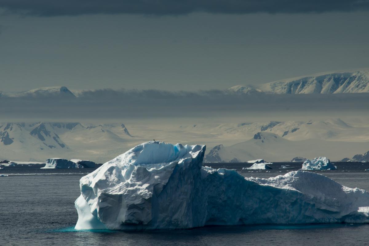 Südliches Eismeer 06